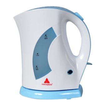 CPT Hanabishi HWK-114C Water Kettle (Blue)