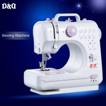 D&D Mini Portable Handheld Sewing Machine Price Philippines