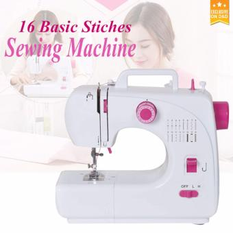 D&D Multi-functional household sewing machine FHSM-508 Price Philippines