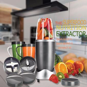 D&D Power Blender 600w Fruit and Vegetables Extractor Price Philippines