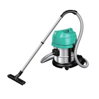 DCA AVC15 /FF-1W-15 Vacuum Cleaner (Grey/Green)