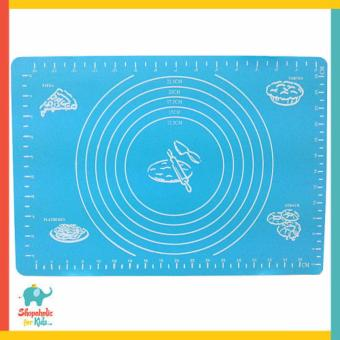 Delish Treats Silicone Mat (Blue)