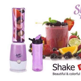 Double Bottle Blender Electric Juice Blender Fruits Blender Shake nTake 3