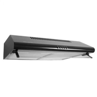 Elba 506A 60BK Range Hood with Free Peri Papaya Soap Price Philippines
