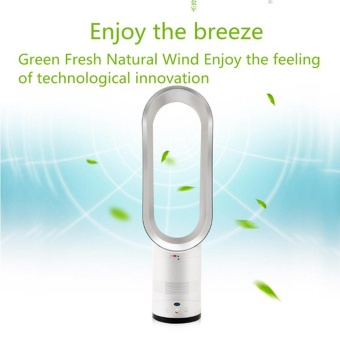 Electric Household Tower Fans 16inch Oscillating with Remote Control Blow Cold Air Cool for Whole Room German Technology Three Color - intl - 5