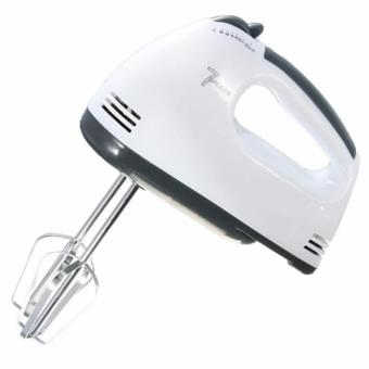 Electric Whisks Hand Mixer (White) Price Philippines
