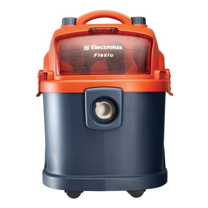 electrolux z931 flexio ii wet and dry vacuum cleaner