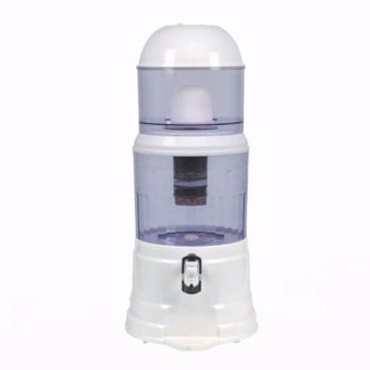 Eureka 16Liters Water Purifier / Water Pot