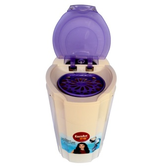 Eureka ESD-680 Spin Dryer (Lavender) - 2