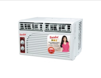 Eureka Window Type Aircon EL.EWA 0.6HP