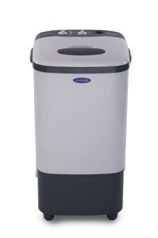 Fujidenzo BWS-780 Single Tub Washer 7.8 kg. (Gray)