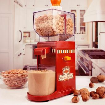 GMY Electric Peanut Butter Maker Machine