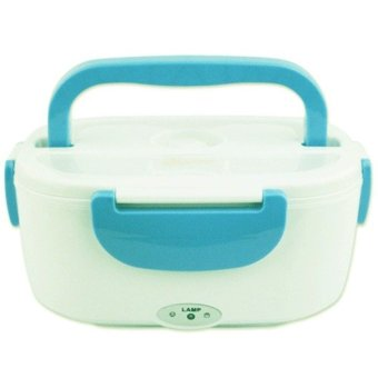 GYT-S19 Electronic Heating Lunch Box (Light Blue)
