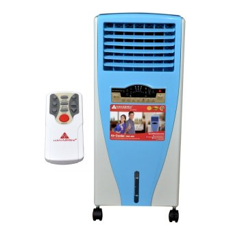Hanabishi HAC-400 10.5m/s Air Cooler (Blue) Price Philippines