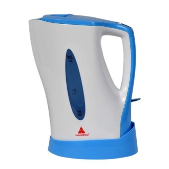Hanabishi HWK218C Water Kettle 1.8L (Blue)