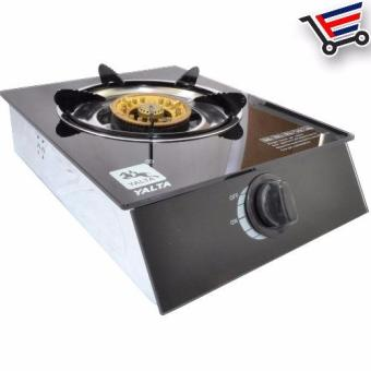 Happy Home Glass Single Burning Gas Stove Price Philippines