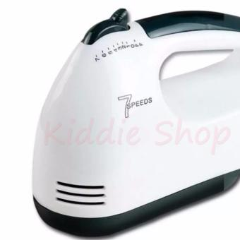 HE-133 Professional Super Hand Mixer - 3