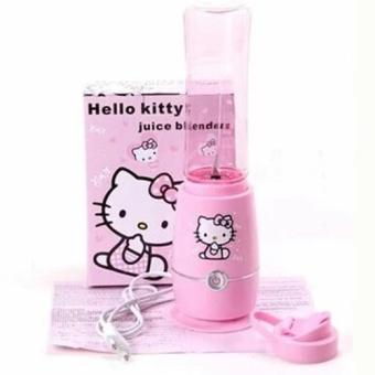 Hello Kitty Shake n Take Juice Blender Price Philippines