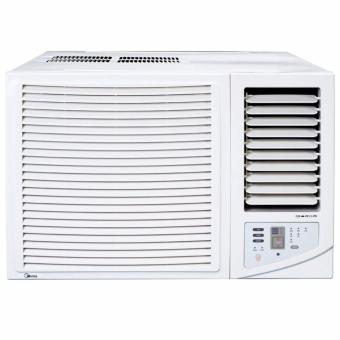 Harga Midea 1.5HP Window Unit Air Conditioner MWF-12 CM
