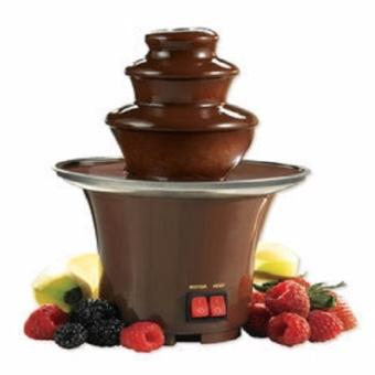 ZMB Mini Chocolate Fountain Price Philippines
