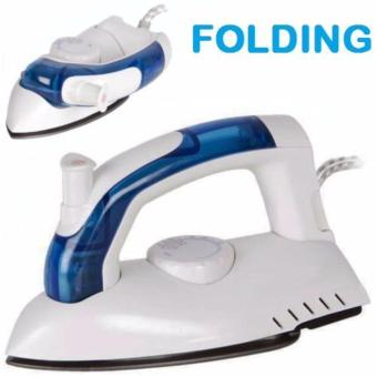 ZMB Portable Foldable Travel Steam Iron Lightweight Compact Steamer Iron Price Philippines