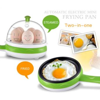 Harga Multifunction Dazzle Colour Electric Frying Egg Streamer