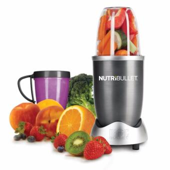 ZMB Fruit Juicer Extractor (Grey) Price Philippines
