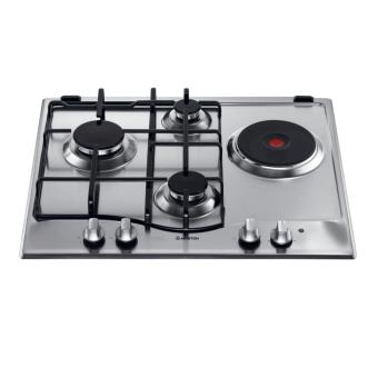 Ariston PC 631 N X 3 Gas Burners and 1 Electric Plate Price Philippines