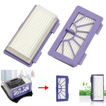 Harga 10x HEPA Filter for Neato XV-21 XV-15 XV-14 XV-11 XV-12 Robotic Vacuum Cleaner - intl