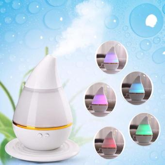 ZMB Electric Ultrasound Atomization Diffuser Cool Mist Humidifier Price Philippines