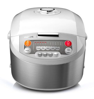 Philips HD3038/03 Jar Rice Cooker (White) Price Philippines