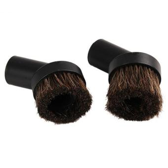 Ai Home Horse Hair Round Dusting Brush Vacuum Cleaner Dust Tool 40mm Black Price Philippines