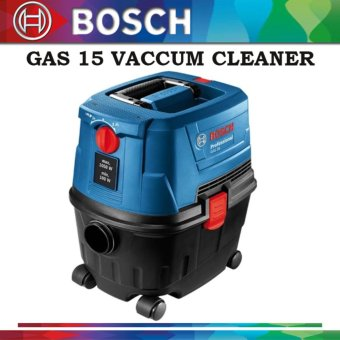 Bosch GAS 15 Vacuum Cleaner Price Philippines