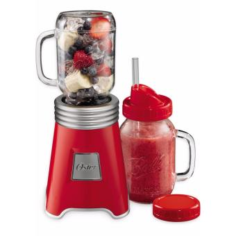 Oster® Ball® Mason Jar Blender (Red) Price Philippines