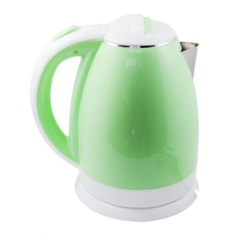 Harga Astron HP-1.8A Express Pot Electric Kettle 1.8L (Green)