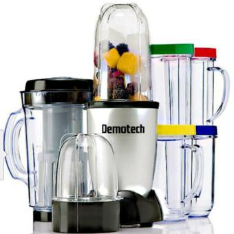 Harga Demotech 21 Piece Multi-Functional Blender Food Processor Mixer