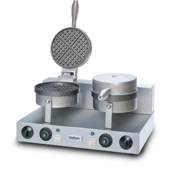 Waffle Maker (UWB-2) Double Head Price Philippines
