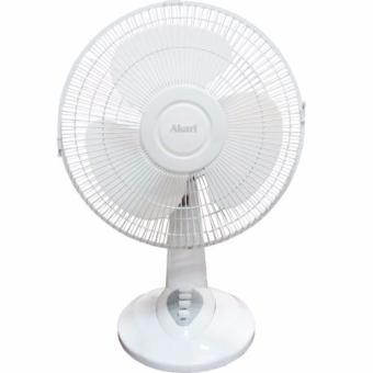 "Harga Akari ADF-1226 12"" Oscillating Desk Fan"