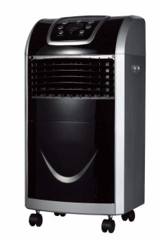 Justic ACB-701 Evaporative Air Cooler (Black) Price Philippines