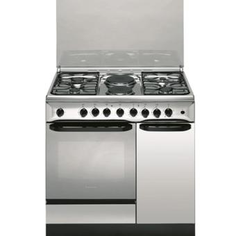 Ariston C 911N1X 4 Gas Burners and 2 Electric Plates with Electric oven and Grill Price Philippines