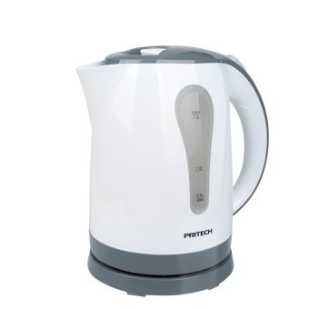 PRITECH KA-074 Electric Kettle 1.8L (Grey) Price Philippines
