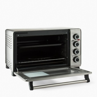 Imarflex 3-in-1 Convection & Rotisserie Oven 42L IT-420CRS