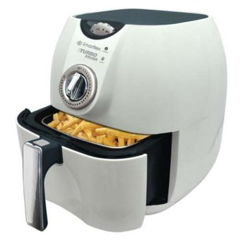 Imarflex CVO-300SW Turbo Fryer 3L (White)
