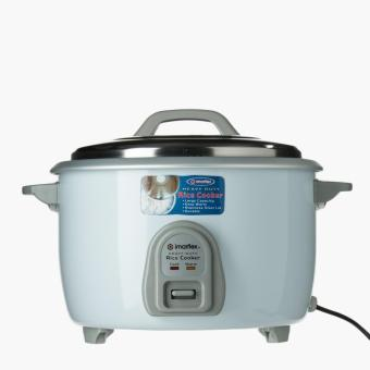 Imarflex Heavy Duty Rice Cooker 4.2L IRC-420N