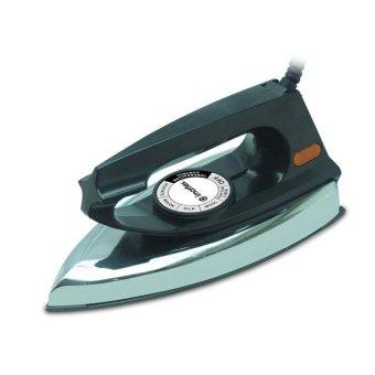 Imarflex IR-120 Flat Iron Black