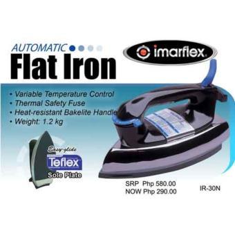 Imarflex IR-30N Flat Iron - 2