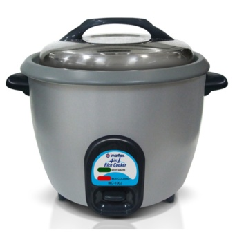 Imarflex IRC-100J 4 in 1 Rice Cooker 1L 5 Cups