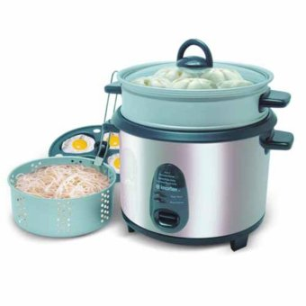 Imarflex IRC-14S 6 in 1 Rice Cooker 1.4L 7 Cups