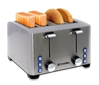 Imarflex IS-84S Bread Toaster Price Philippines