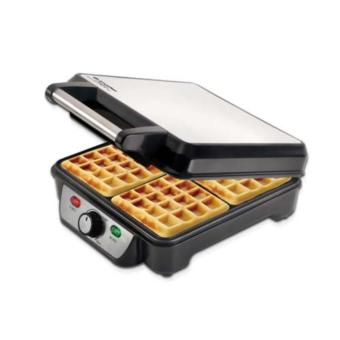 Imarflex ISM-400WS 4 Slice Belgian Waffle Maker Stainless Price Philippines